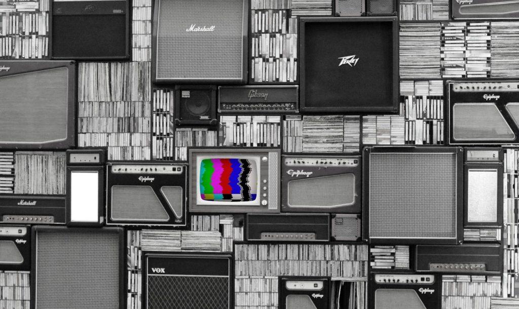 God ton med Gudmundur – del 41: Grammofonarkivet