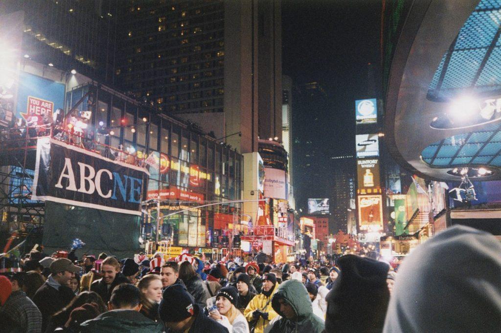 Krönika: Bara regeringskris kan bota nyårsångesten