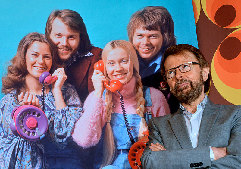 Krönika: Det bästa vore om Björn Ulvaeus höll tyst