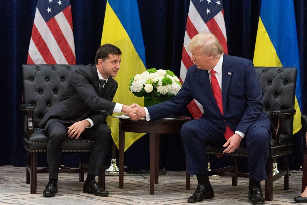 Analys: Ukrainaskandalen kan bli slutet för Demokraterna – men Trumps liv är i fara