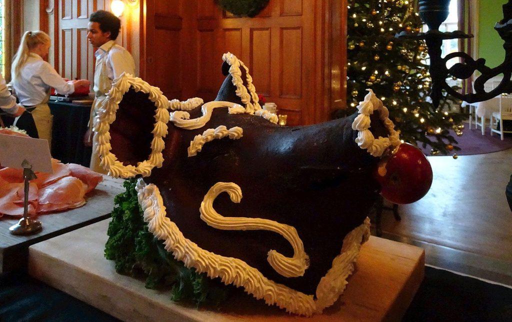 """God ton med Gudmundur – del 44: """"Förbjud allt julfirande, all julmat och alla julsånger"""""""