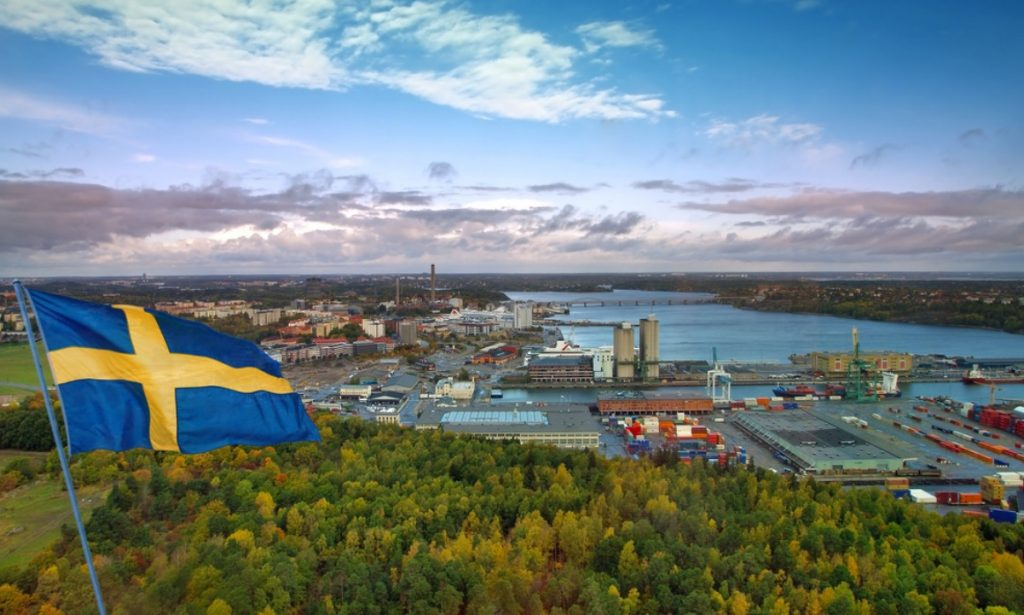 Pastor: Gud straffar Sverige för att vi tappat tron