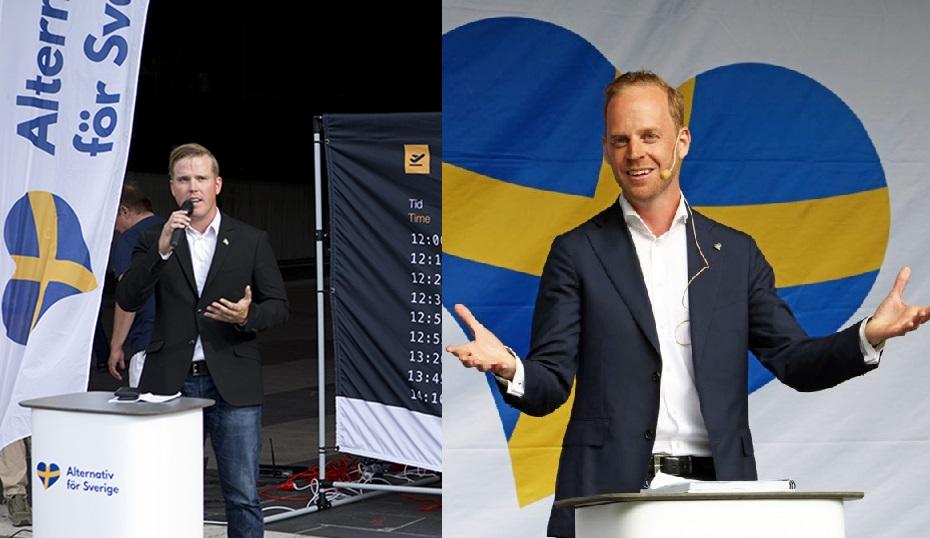 Debatt: Sverigedemokraterna lurar väljarna!