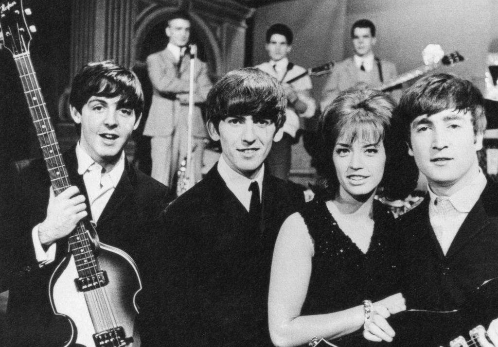 God ton med Gudmundur – del 46: Sverige fattade Beatles tidigt