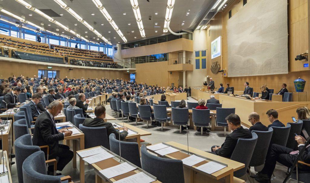 God ton med Gudmundur – del 50: Länge leve populismen!