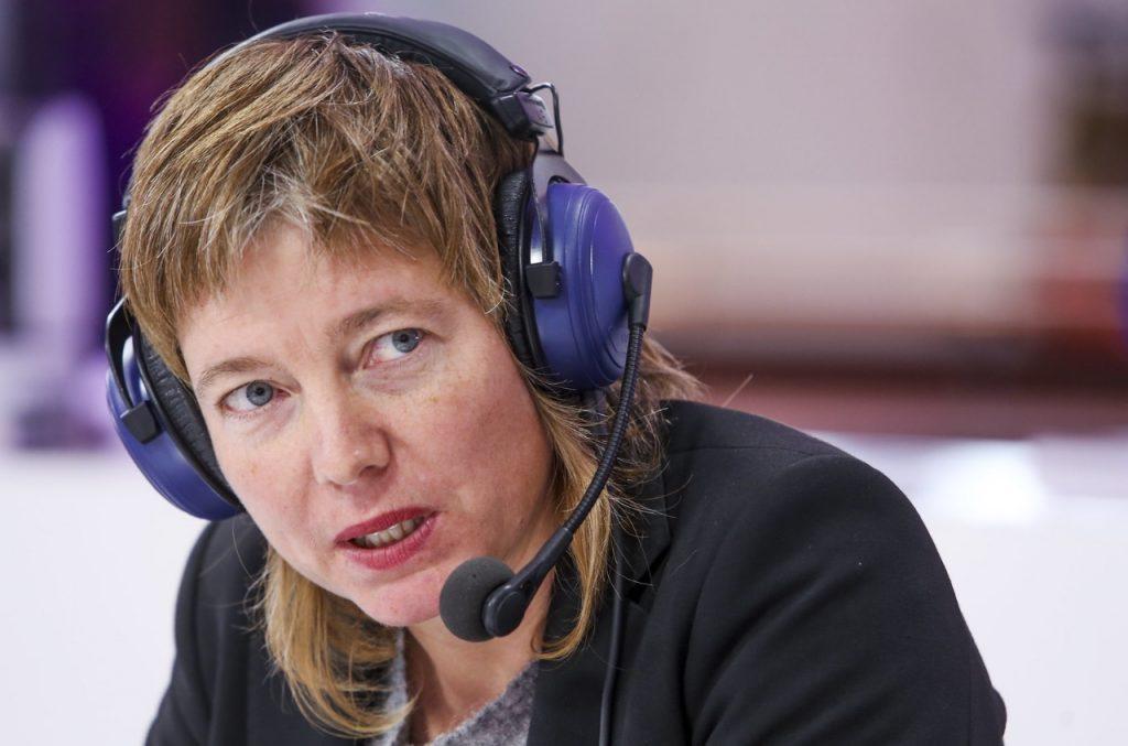 God ton med Gudmundur – del 54: Vänsterpartiet vill sänka Europa till u-landsnivå