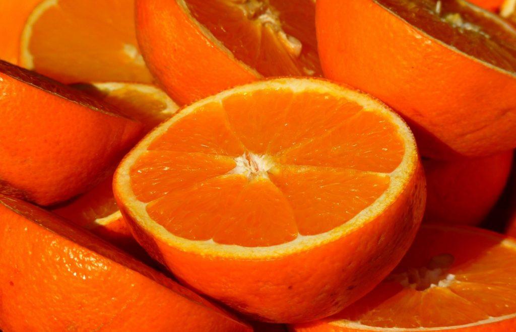 Coronadrabbad berättar: C-vitaminbomb räddade mig