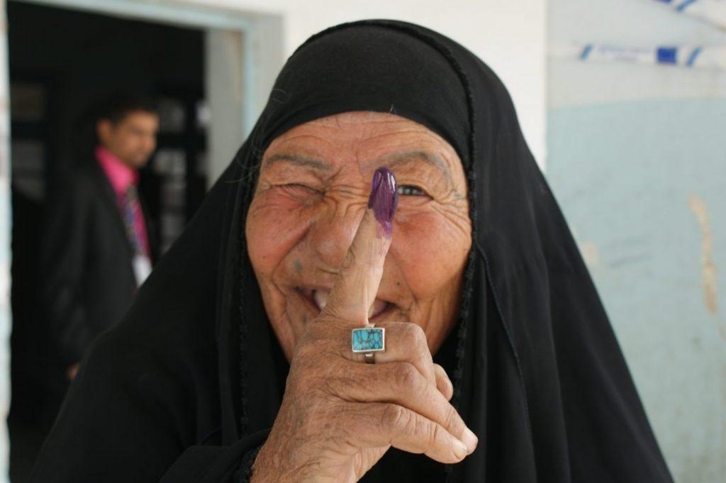 Bästa styret – del 2: De lila fingrarnas demokrati