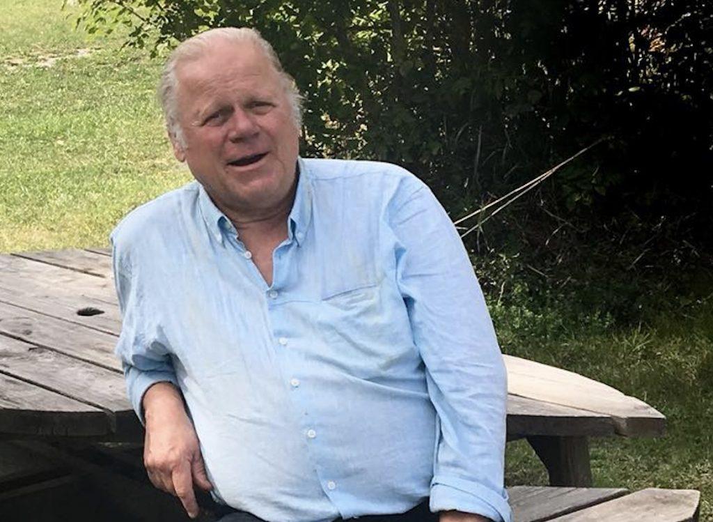 God ton med Gudmundur – del 59: Eric Hallberg in memoriam