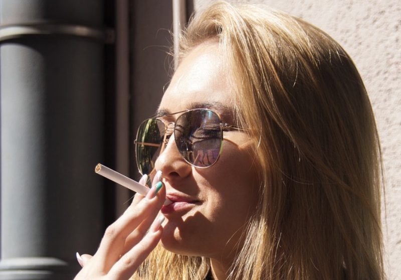 Nikotin verkar skydda människor från covid-19