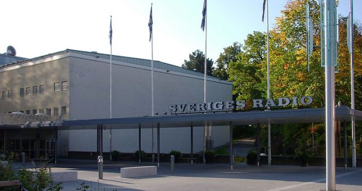 Opinion: Stasi återuppstår i Sverige?