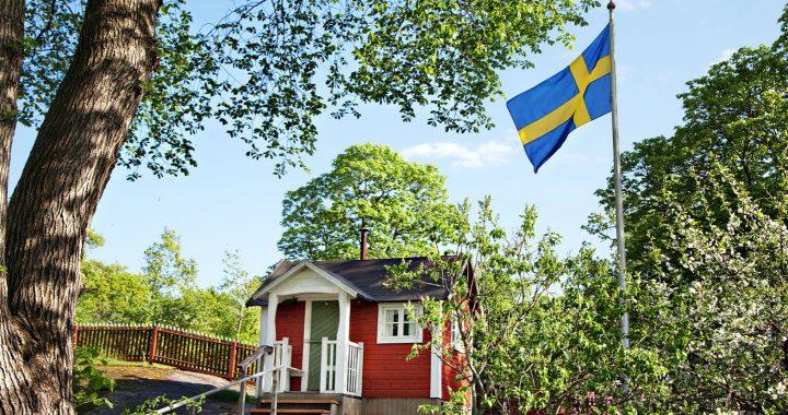God ton med Gudmundur – del 81: Stefan Löfvens missfoster till regeringsförklaring