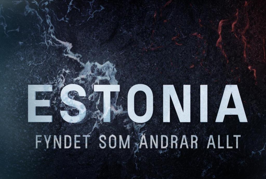 Avslöjande: Den hemliga sanningen om Estonias förlisning