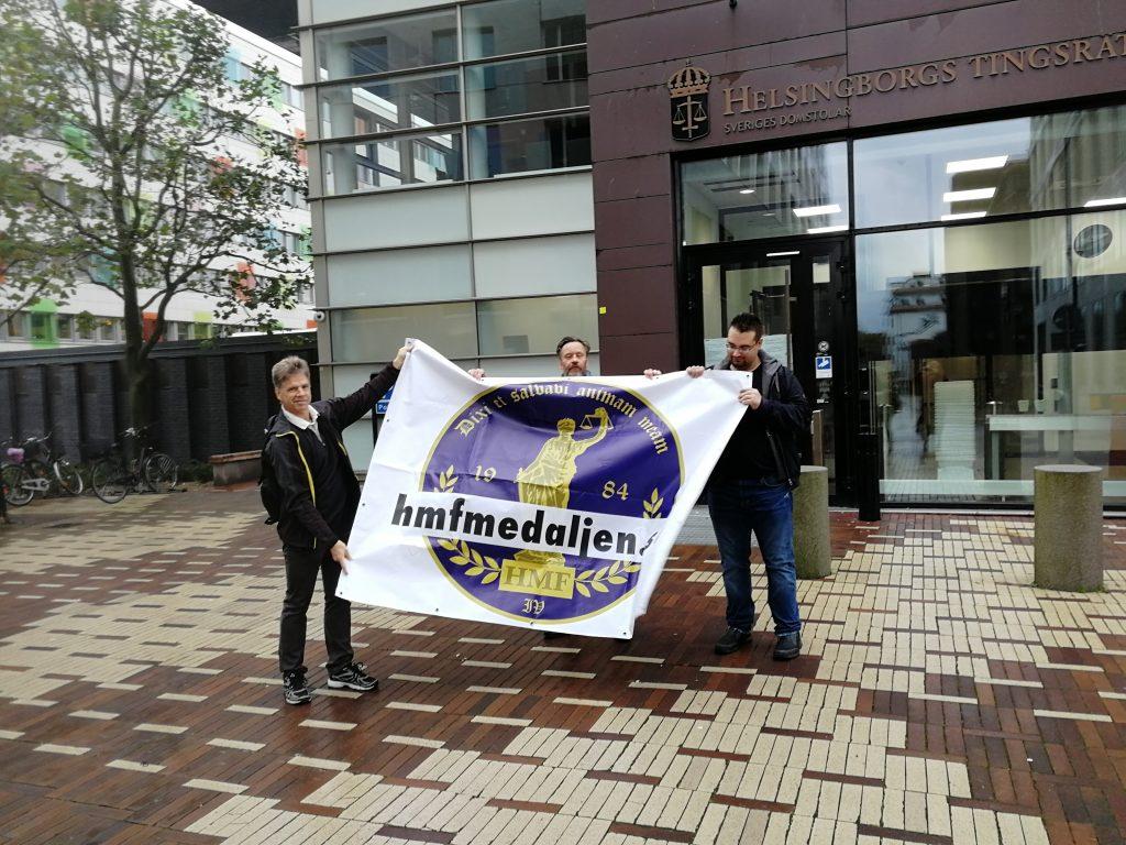 Analys: Ingrid&Maria-domen viktig för alla svenskars yttrandefrihet