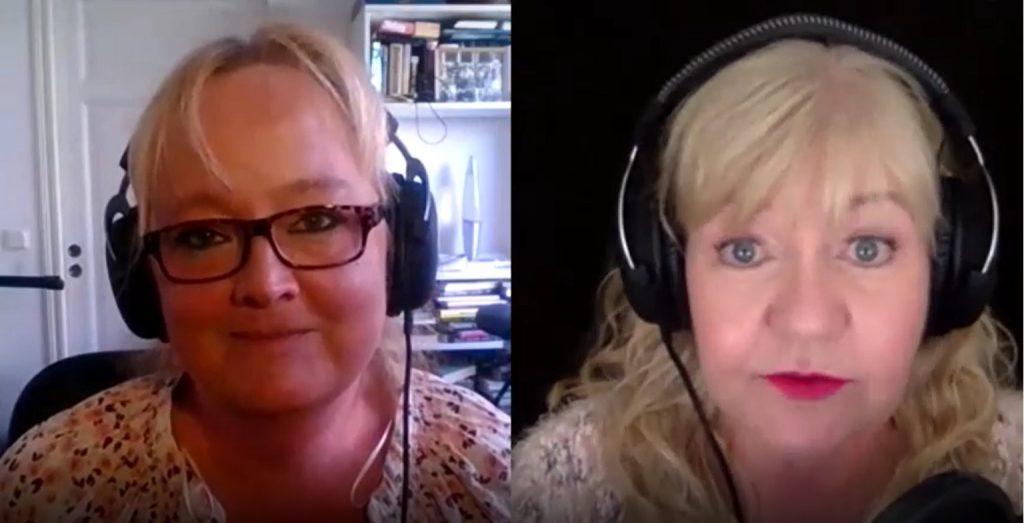 Fixa konto hos MediaLike – så får Ingrid&Maria 10 kronor!