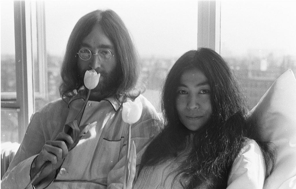 God ton med Gudmundur – del 94: John Lennons överskattade solokarriär, del 1