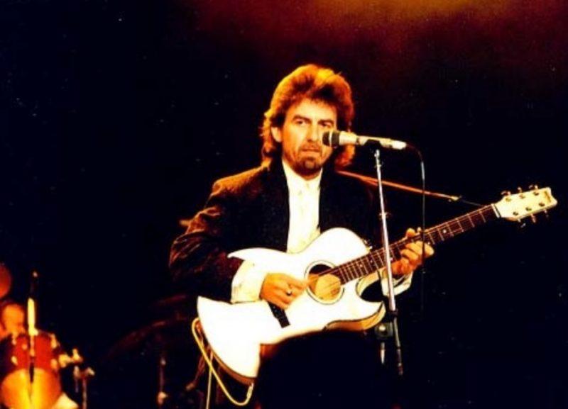 God ton med Gudmundur – del 97: John Lennons överskattade solokarriär, del 4