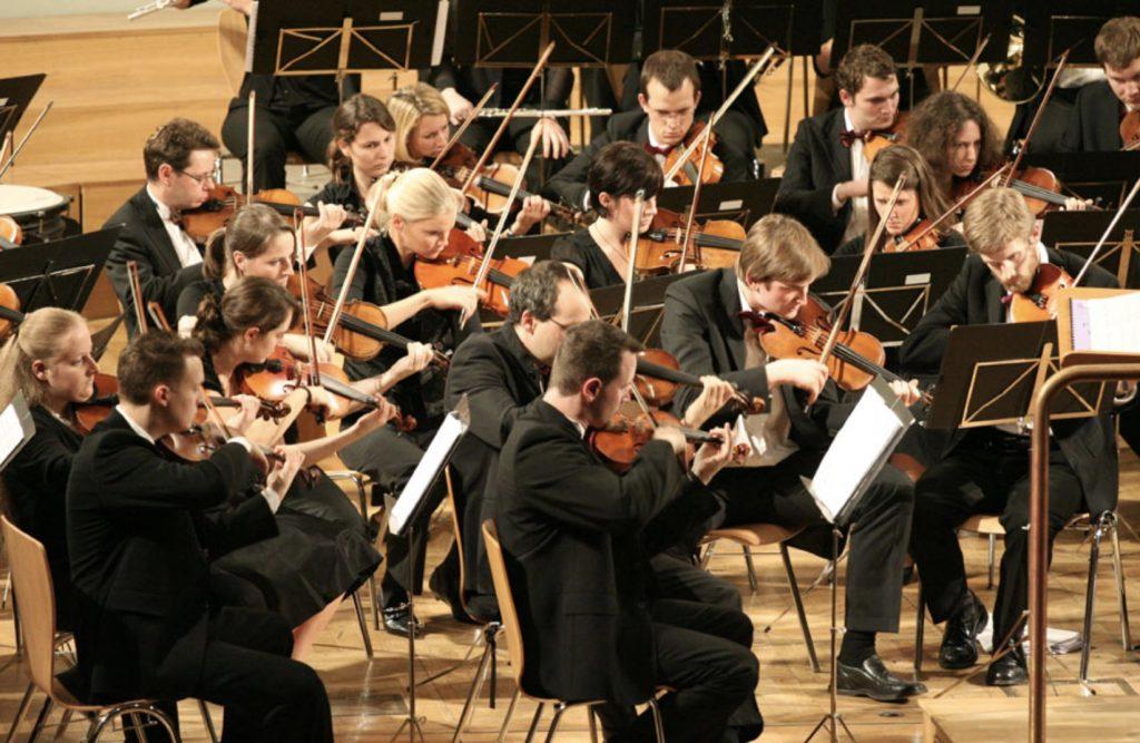 God ton med Gudmundur – del 105: Klassisk musik à la kulturmarxism, del 1