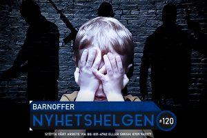 Nyhetshelgen 120 – Barnoffer, stoppa sprutkampanjen, imamens hat