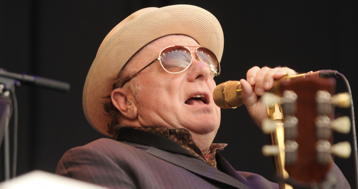 Krönika: Clapton, Van Morrison och Rotten utmanar etablissemanget på riktigt